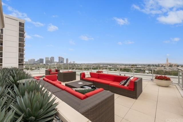 1 Bedroom, Westwood Rental in Los Angeles, CA for $7,419 - Photo 2