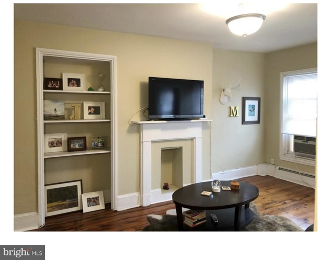 1 Bedroom, Rittenhouse Square Rental in Philadelphia, PA for $1,500 - Photo 1