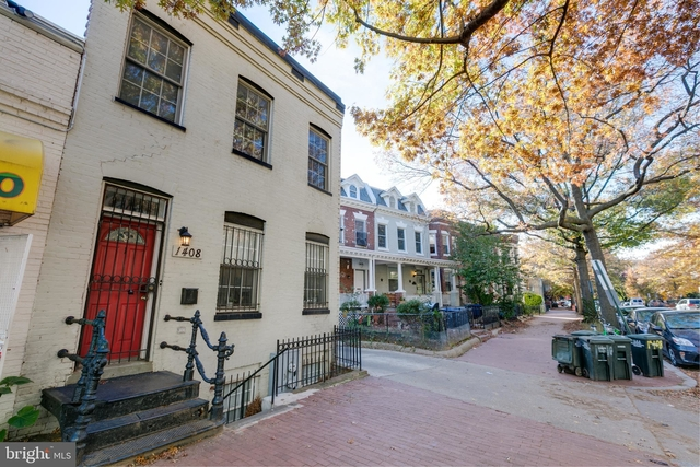 2 Bedrooms, U Street - Cardozo Rental in Washington, DC for $3,500 - Photo 1