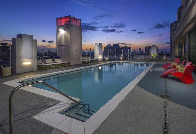 1 Bedroom, Downtown Houston Rental in Houston for $2,065 - Photo 1