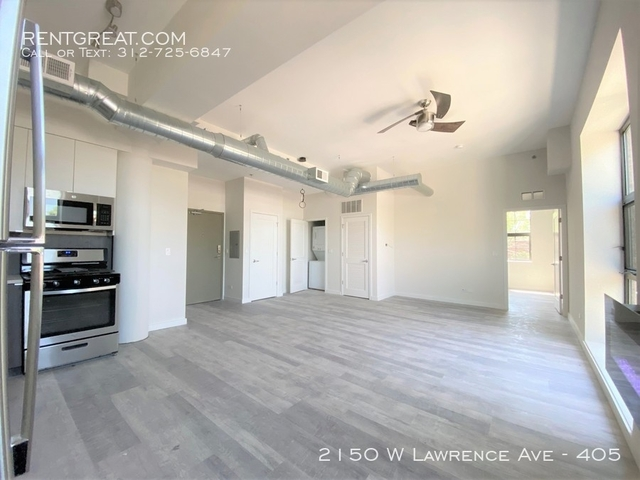 2 Bedrooms, Ravenswood Rental in Chicago, IL for $2,455 - Photo 1
