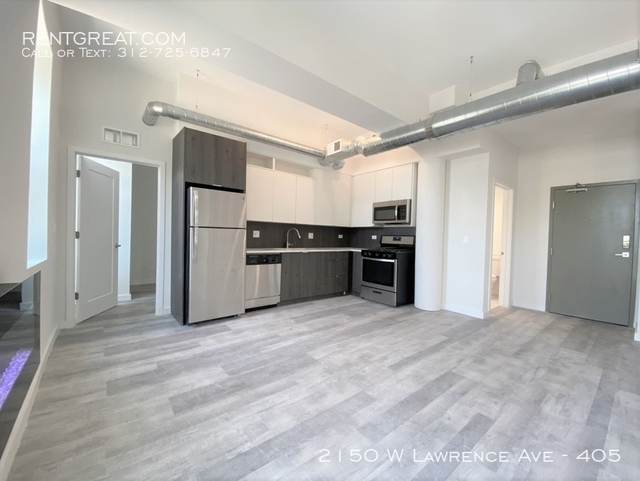 2 Bedrooms, Ravenswood Rental in Chicago, IL for $2,455 - Photo 2