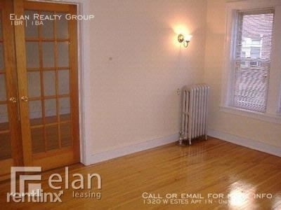 1 Bedroom, Rogers Park Rental in Chicago, IL for $1,030 - Photo 2