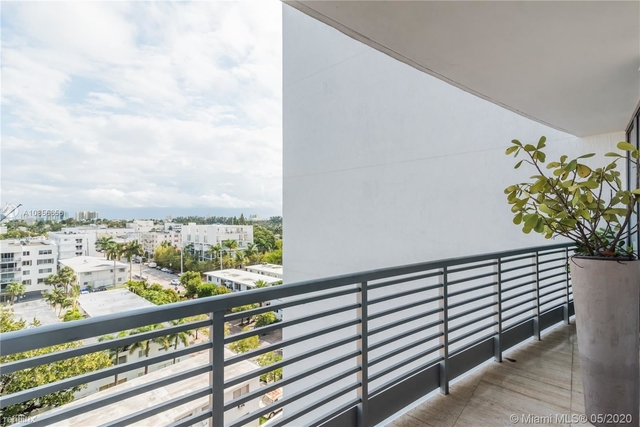 1 Bedroom, West Avenue Rental in Miami, FL for $3,500 - Photo 1