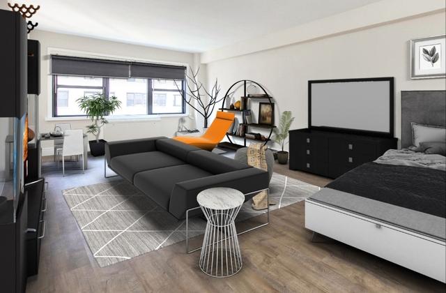 Studio, Chelsea Rental in NYC for $2,295 - Photo 1