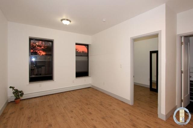 1 Bedroom, Ocean Hill Rental in NYC for $1,650 - Photo 1