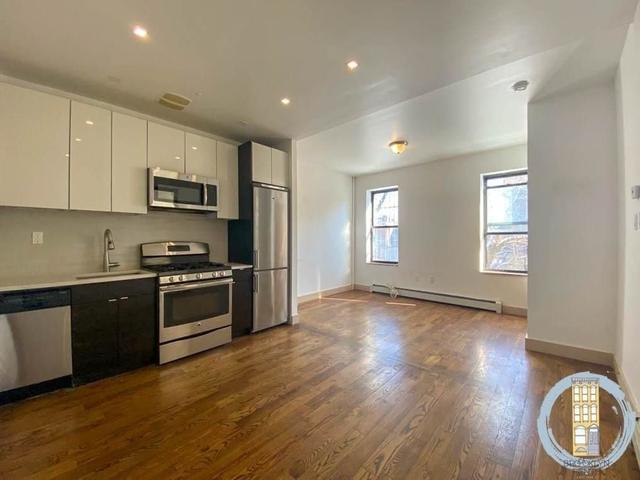Studio, Ocean Hill Rental in NYC for $1,550 - Photo 1