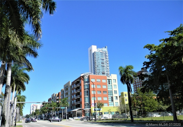 2 Bedrooms, Media and Entertainment District Rental in Miami, FL for $2,300 - Photo 1