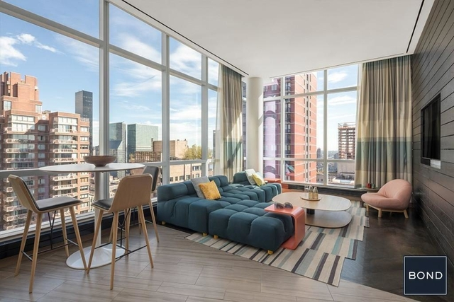 2 Bedrooms, Murray Hill Rental in NYC for $6,937 - Photo 2