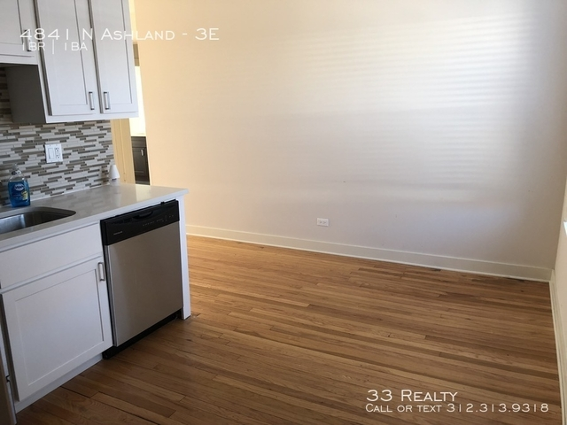 1 Bedroom, Ravenswood Rental in Chicago, IL for $1,345 - Photo 2