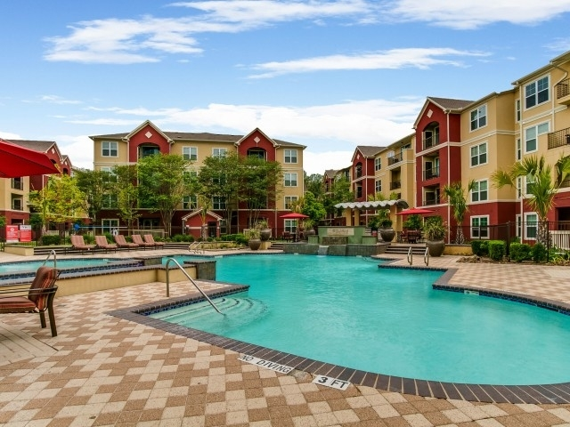 1 Bedroom, Marconi Avenue Townhome Rental in Houston for $1,223 - Photo 1
