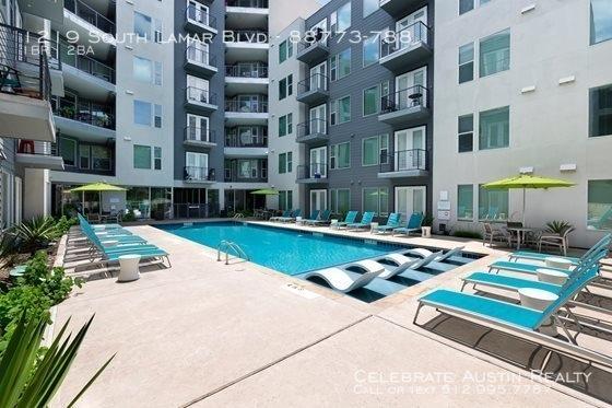 1 Bedroom, Zilker Rental in Austin-Round Rock Metro Area, TX for $2,112 - Photo 1