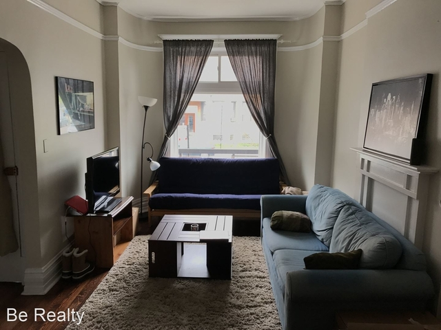 3 Bedrooms, Wrigleyville Rental in Chicago, IL for $1,950 - Photo 1