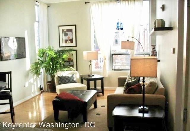 1 Bedroom, Columbia Heights Rental in Washington, DC for $2,495 - Photo 1