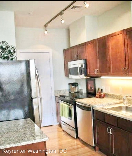 1 Bedroom, Columbia Heights Rental in Washington, DC for $2,495 - Photo 2