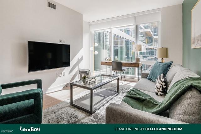 1 Bedroom, Columbia Heights Rental in Washington, DC for $2,670 - Photo 1