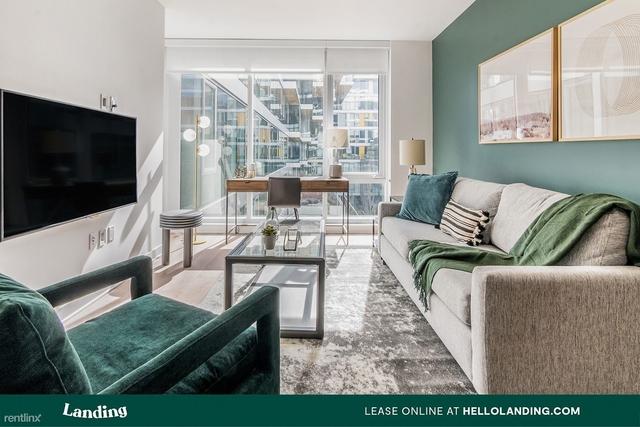 1 Bedroom, Columbia Heights Rental in Washington, DC for $2,670 - Photo 2