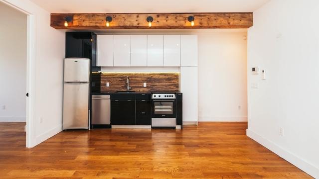 2 Bedrooms, Bushwick Rental in NYC for $2,400 - Photo 1