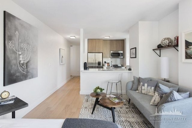 Studio, Yorkville Rental in NYC for $2,571 - Photo 1