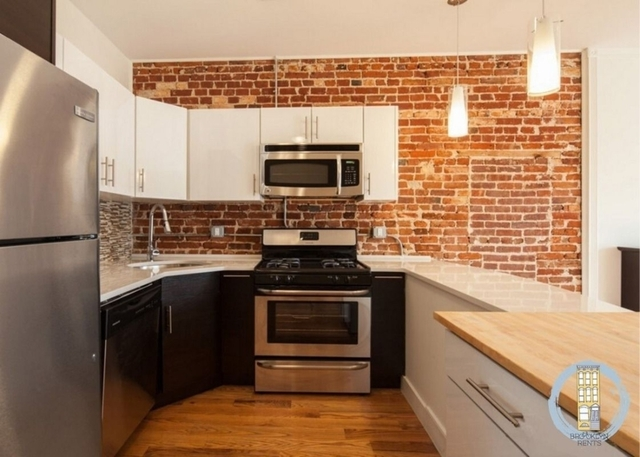 3 Bedrooms, Williamsburg Rental in NYC for $4,250 - Photo 1
