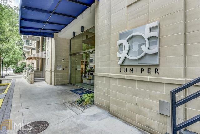 3 Bedrooms, Midtown Rental in Atlanta, GA for $5,500 - Photo 2