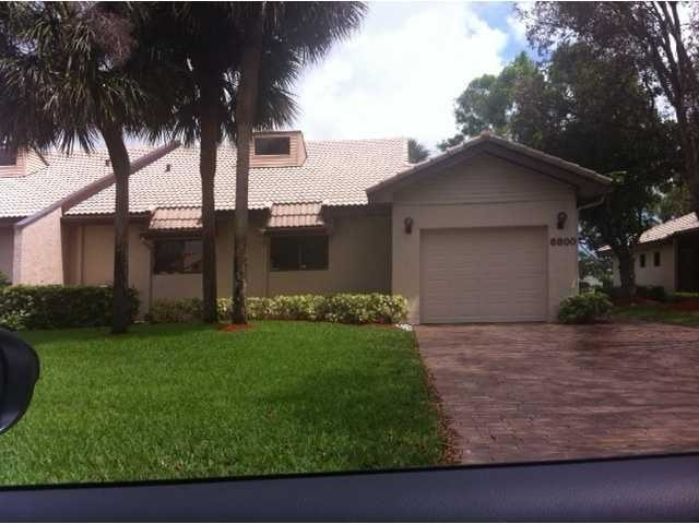 3 Bedrooms, The Fountains Country Club Rental in Miami, FL for $3,600 - Photo 1