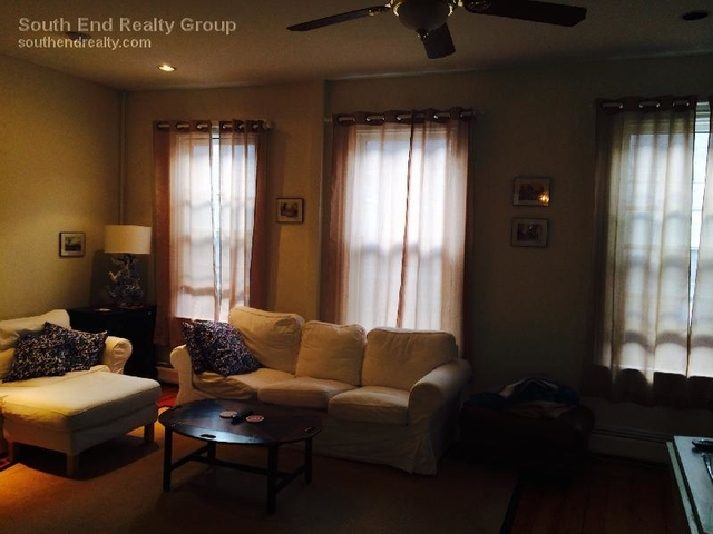 3 Bedrooms, Thompson Square - Bunker Hill Rental in Boston, MA for $3,400 - Photo 2