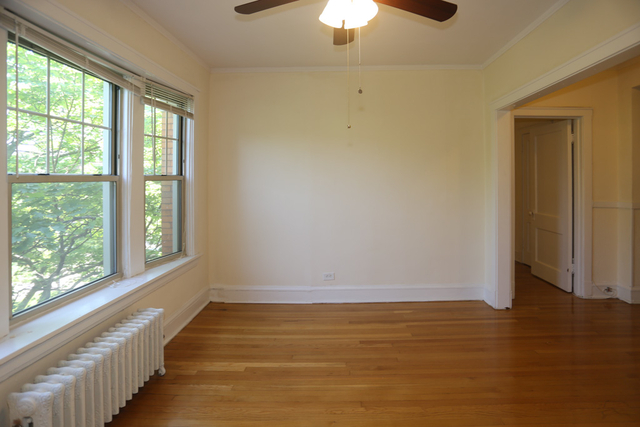 2 Bedrooms, South East Ravenswood Rental in Chicago, IL for $1,485 - Photo 1