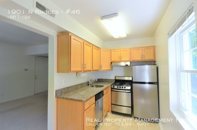 1 Bedroom, Colonial Village Rental in Washington, DC for $1,625 - Photo 2