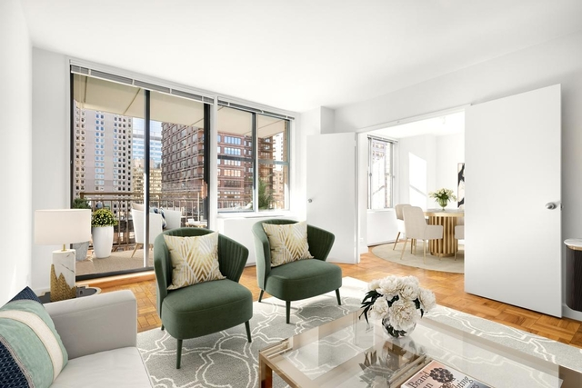 2 Bedrooms, Upper East Side Rental in NYC for $4,163 - Photo 1