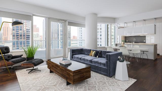 1 Bedroom, Midtown East Rental in NYC for $9,100 - Photo 1