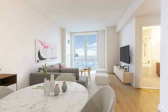 1 Bedroom, Long Island City Rental in NYC for $3,360 - Photo 1