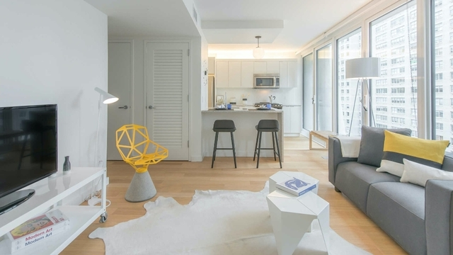 2 Bedrooms, Lincoln Square Rental in NYC for $6,845 - Photo 1