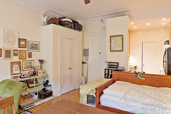 Studio, North Slope Rental in NYC for $2,300 - Photo 1