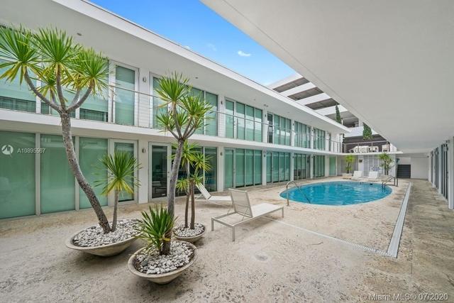 1 Bedroom, West Avenue Rental in Miami, FL for $1,350 - Photo 1