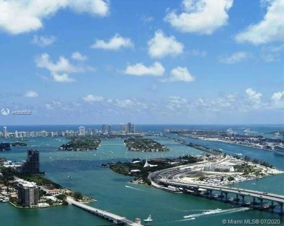 1 Bedroom, Seaport Rental in Miami, FL for $2,200 - Photo 2