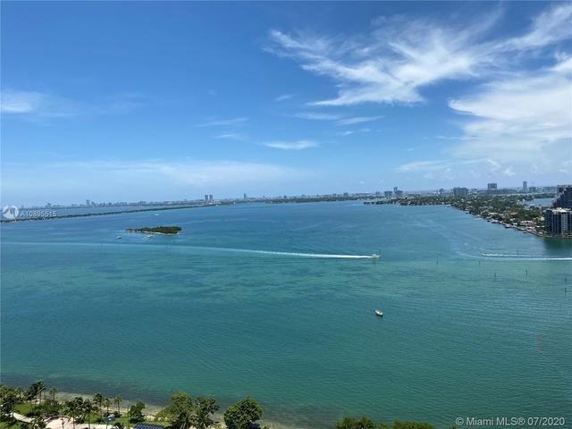 2 Bedrooms, Seaport Rental in Miami, FL for $3,100 - Photo 1