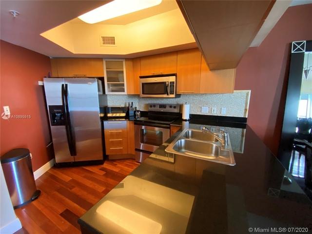 2 Bedrooms, Seaport Rental in Miami, FL for $3,100 - Photo 2