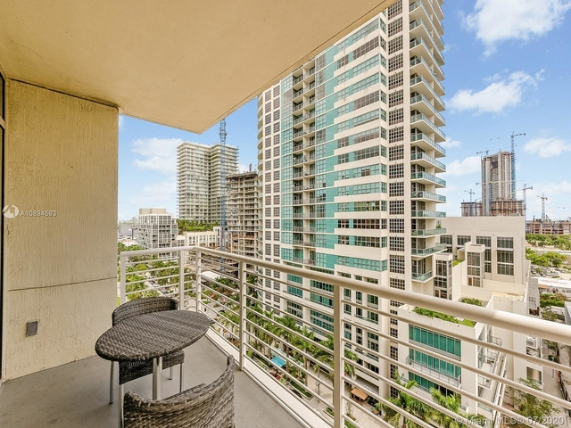 2 Bedrooms, Midtown Miami Rental in Miami, FL for $2,450 - Photo 1
