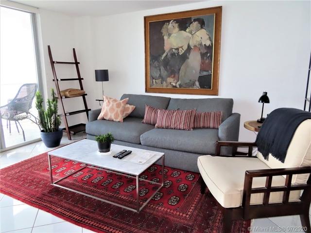 1 Bedroom, Oceanfront Rental in Miami, FL for $2,400 - Photo 1