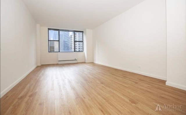 Studio, Theater District Rental in NYC for $2,300 - Photo 1