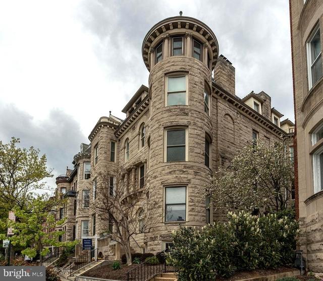 2 Bedrooms, Kalorama Rental in Washington, DC for $4,250 - Photo 1