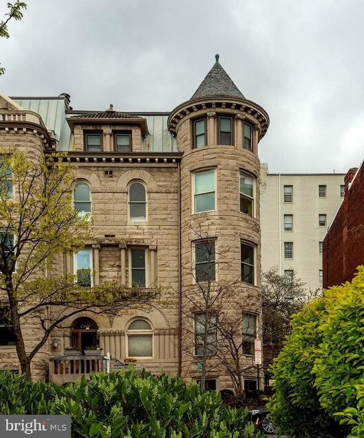 2 Bedrooms, Kalorama Rental in Washington, DC for $4,250 - Photo 2
