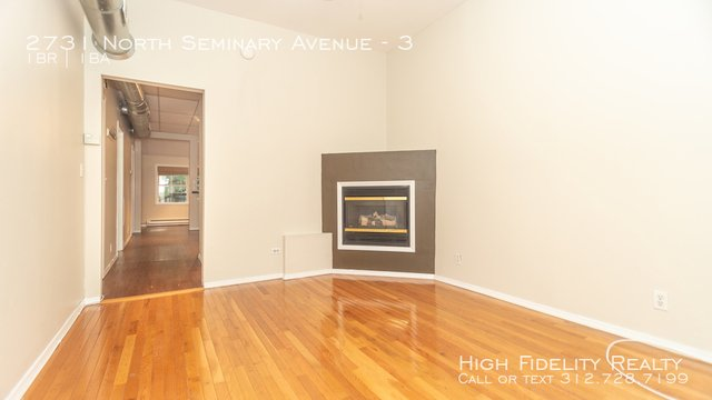 1 Bedroom, Wrightwood Rental in Chicago, IL for $1,300 - Photo 2