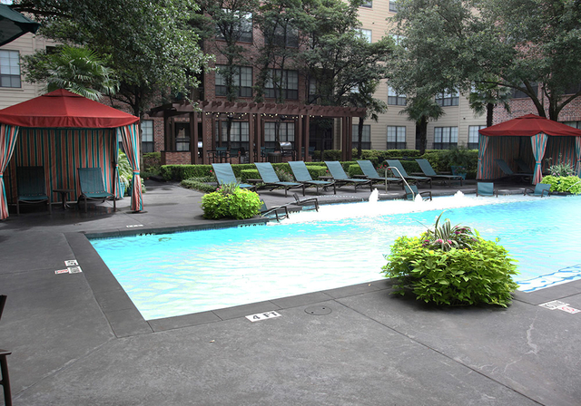 1 Bedroom, Midtown Rental in Houston for $1,244 - Photo 1