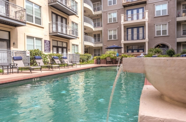 1 Bedroom, Greenway - Upper Kirby Rental in Houston for $1,226 - Photo 1