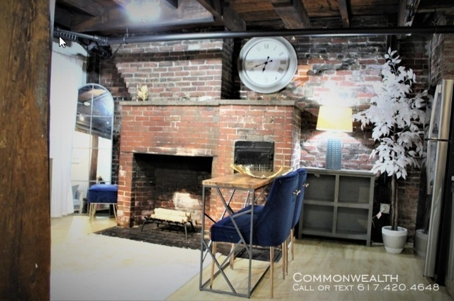 2 Bedrooms, Beacon Hill Rental in Boston, MA for $3,400 - Photo 1