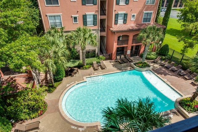 1 Bedroom, Jackson Hill Place Rental in Houston for $1,309 - Photo 1