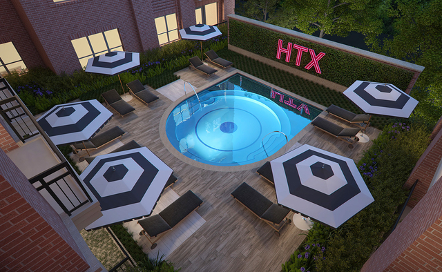 1 Bedroom, Washington Avenue - Memorial Park Rental in Houston for $1,589 - Photo 1