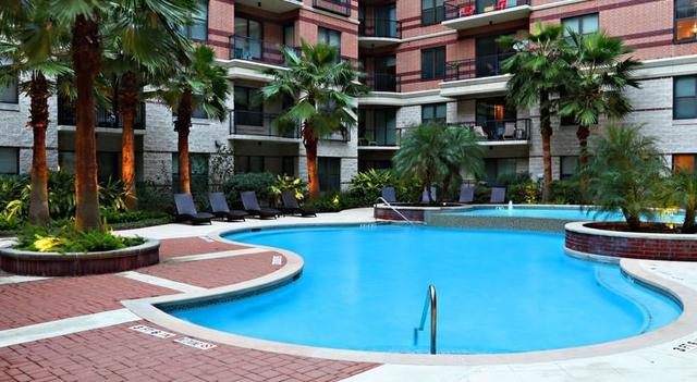 2 Bedrooms, Washington Avenue - Memorial Park Rental in Houston for $1,830 - Photo 1